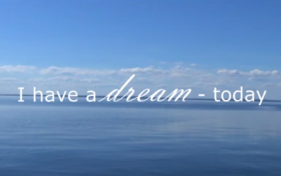 """""""I Have a Dream"""" series – today's guest: Zoë"""