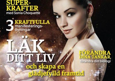 """Zoë's column """"Ask Zoë"""" in Inspire Magazine, December 2017"""