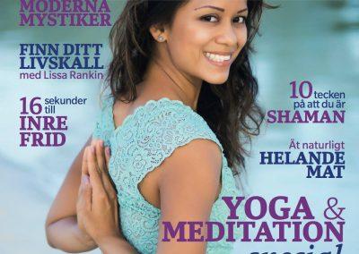 """Zoë's column """"Ask Zoë"""" in Inspire Magazine, July 2016"""