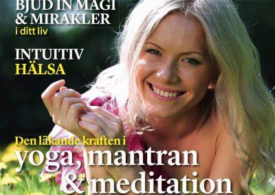 """Zoë's column """"Ask Zoë"""" in Inspire Magazine, September 2017"""