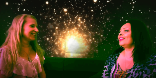 Starforce Show interviews Zoë, Part 5