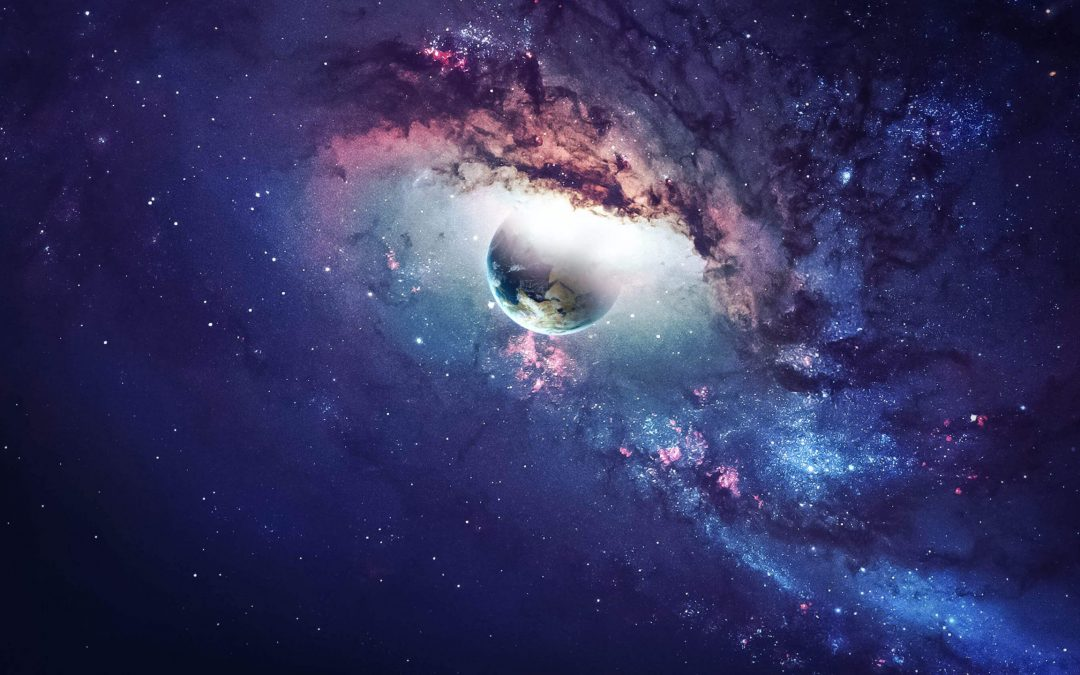 Cosmic Journey through the 11th Gate